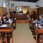 El Ejecutivo presentó un presupuesto superior a los tres mil millones de pesos