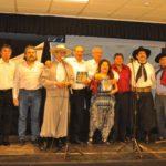 Festejos por los 15 años de programa folklórico y tradicionalista 'Defendiendo lo Nuestro'