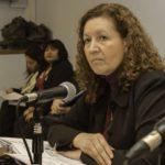 La legisladora Mónica Urquiza dialogó con Radio Universidad (93.5)