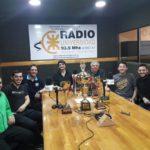 Gran performance de la delegación de la Facultad Regional Tierra del Fuego en los Juegos Deportivos Tecnológicos 2017