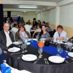 Octavo aniversario Club Los Ñires