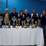 El Club San Martín vibró con el Torneo Patagónico de futsal