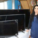 Renacer comenzó con la producción de televisores para Walmart