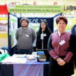 El CENT 35 pasó a la instancia nacional de la Feria de Ciencias en Tecnópolis
