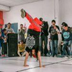 Más de 300 jóvenes se reunieron en el Cepla-El Palomar de Ushuaia en el Encuentro Regional de Hip Hop