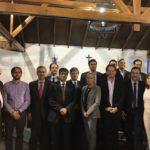 El Decano Mario Ferreyra participó de importante seminario de derecho probatorio en materia penal