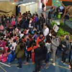 La ciencia recorre el país con muestras simultáneas en Tierra del Fuego, Buenos Aires, Tucumán y Córdoba