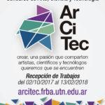 La UTN Buenos AIres lanza un concurso de arte, ciencia y tecnología que premiará con 60.000 pesos al proyecto ganador