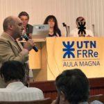 Jorge De Pedro es el nuevo Decano de la UTN Resistencia