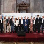 Premios Delfo Cabrera 2017: Catalán Magni encabezó el reconocimiento a Maravilla Martínez y al fueguino Gastón Begué