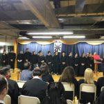 Graduados 2017: se realizó el XXVII Acto Académico de Colación de Grado en la Facultad Regional Tierra del Fuego