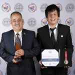 Una empresa de Río Grande ganó el premio mundial 'The Bizz' a la excelencia
