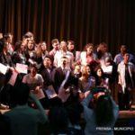 Asumieron los nuevos presidentes de los centros de estudiantes secundarios