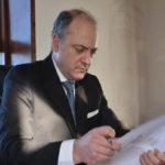 El presidente del Superior Tribunal desmintió un fallo por el impuesto inmobiliario