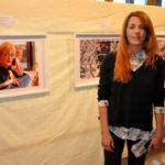 Quedó abierta en la UTN la muestra fotográfica 'Retratos Casuales' de Constanza Checchi