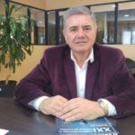 """En Radio Universidad, Capellano garantizó """"una proyección de crecimiento sostenido por las regalías"""""""