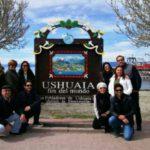 Ushuaia recibió a empresarios turísticos brasileños