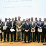 Premiaron a investigadores por su aporte a la cooperación internacional
