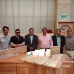 Encuentro provincial de productores en Buenos Aires