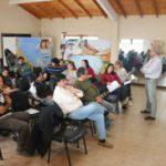 Presentaron el programa de asistencia a las PYMES mineras