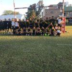 Tierra del Fuego, campeón del Argentino Súper 9 de Rugby
