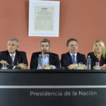 "Pacto Fiscal: ""es la primera vez que no se resigna federalismo"", afirmó Bertone"