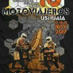 Encuentro Internacional de Motoviajeros en el Fin del Mundo: Ushuaia recibe a cientos de motociclistas