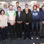 Turismo Carretera: se lanzó en Casa de Gobierno la Copa Coronación