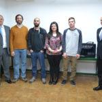 Quedó inaugurado, en la UTN, el primer laboratorio de impresión 3D