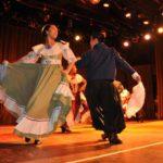 El Ballet Río Grande y la Escuela Atahualpa cerraron el año con gran despliegue de talento