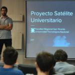 La UTN San Nicolás inicia el desarrollo de un satélite universitario