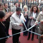 Se inauguró el primer Laboratorio Municipal de Análisis Clínicos