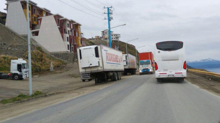 La Cámara de Transporte reclama que se contraten empresas y mano de obra local.