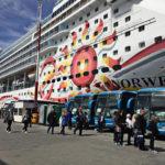 El Puerto de Ushuaia amplió la red de WI-FI gratuita