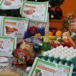 El 20 y 21 de diciembre se realizará la 'Feria Mesa Navideña'