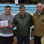 Tres jinetes tolhuinenses representarán a la Provincia en Jesús María