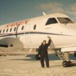 Hace 24 años KAIKEN puso en marcha el plan aerocomercial más importante de la Patagonia
