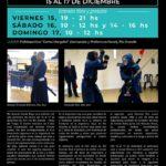 Se viene un nuevo Seminario de Kendo en Tierra del Fuego