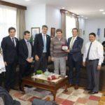 El 19 de diciembre se inaugura el Primer Laboratorio Municipal de Análisis Clínicos