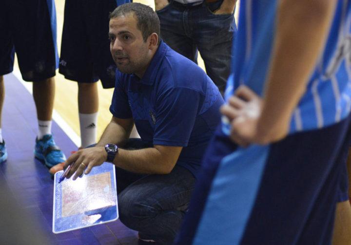 El riograndense Juan Manuel Gatti formó parte del cuerpo técnico de Peñarol de Mar del Plata.