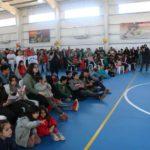 Río Grande cuenta con un nuevo polideportivo