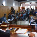 Ushuaia: por mayoría, fue aprobado el presupuesto 2018