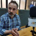 """Solorza cuestionó la renegociación """"a libro cerrado"""" y el gradualismo en las regalías"""