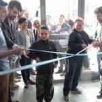 Con unos 2 mil preinscriptos, abrió sus puertas el primer Espacio para el Desarrollo Laboral y Tecnológico de la región