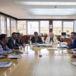 Los municipios presentarán una contrapropuesta al borrador del consenso fiscal