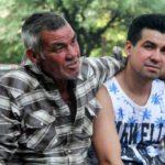 Emotivo reencuentro de un fueguino con su padre después de 30 años