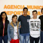 Dos jóvenes riograndenses a Argentinos Juniors