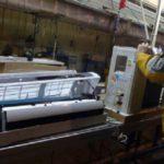 Foxman reactivó la fabricación de aires acondicionados en Tierra del Fuego