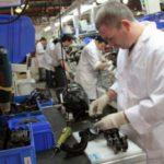 La peor caída de producción en 10 años en la industria electrónica fueguina