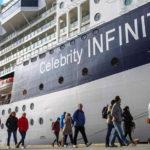 Ushuaia superó con éxito el pico máximo de cruceros